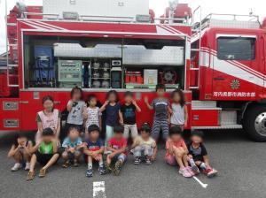 2015-08-21避難訓練